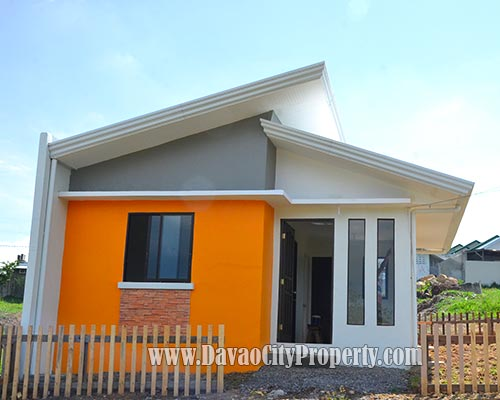 Low-Cost-Housing-in-Panacan-Davao-City-Cambridge-Heights-Model-House-1