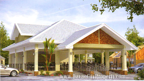 Clubhouse-low-cost-Affordable-House-&-Lot-at-The-Prestige-Subdivision-Cabantian-Buhangin-Davao-City