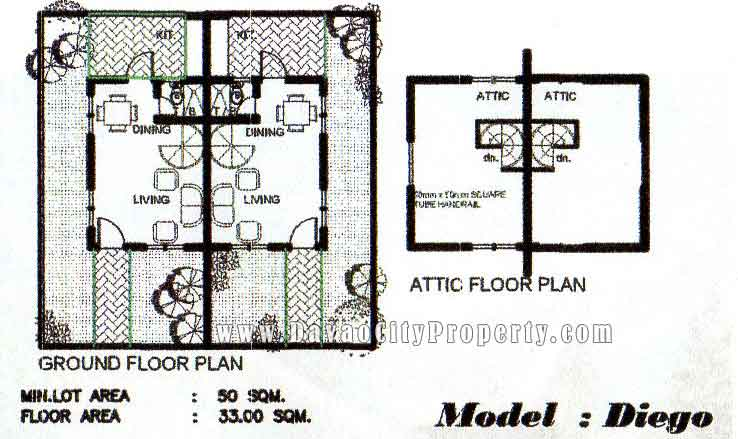 Diego-floor-plan-affordable-low-cost-housing-at-the-prestige-subdivision-cabantian-buhangin-davao-city