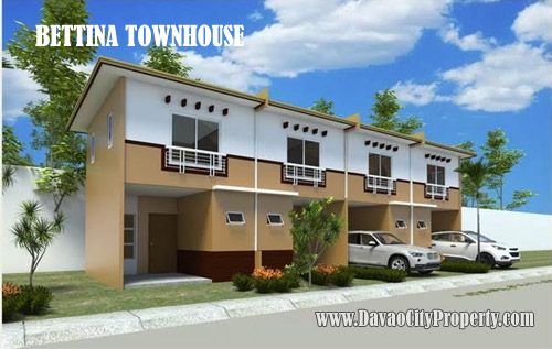 Bettina-Townhouse-low-cost-affordable-housing-in-Bria-Homes-Tagum-City