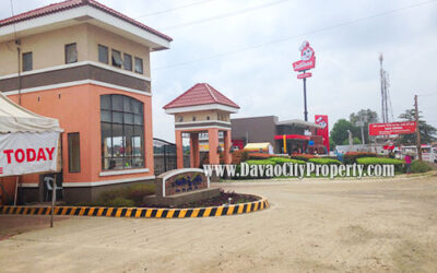 House and Lot For Sale at Chula Vista Residences Cabantian Buhangin Davao City