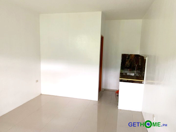 Apartment for rent in sasa davao city