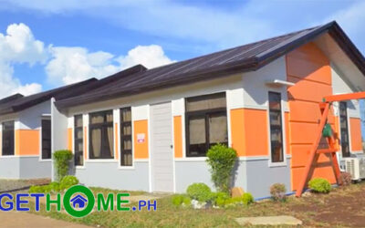 Low Cost Housing at DECA HOMES TORIL Davao
