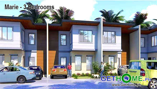 Marie-GetHomePh-3-Bedrooms-Cambridge-Heights-Terraces-Affordable-Low-Cost-housing-in-Malagamot-Panacan-Davao-City-Property-1