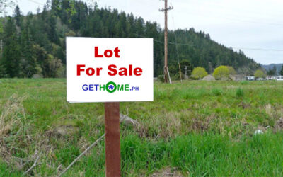 Lot For Sale in Davao Philippines