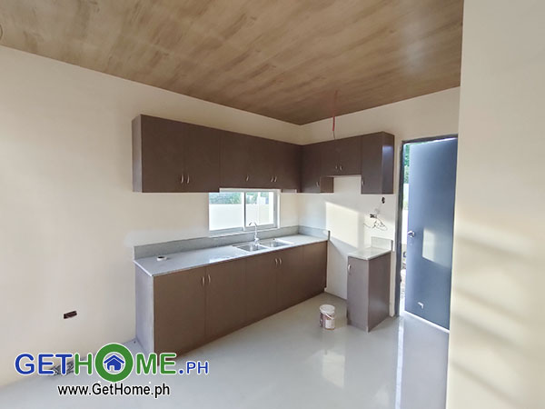 3 Cindy 4 Bedrooms 3 Toilet Granville 3 House and Lot in Catalunan Pequeno Davao