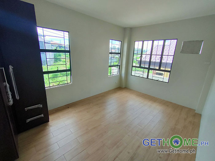 4- 4 Bedrooms 3 Toilet at 13M near Davao Airport