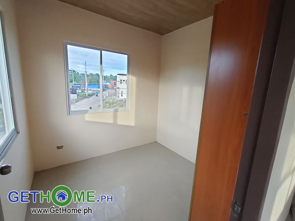 6 Cindy 4 Bedrooms 3 Toilet Granville 3 House and Lot in Catalunan Pequeno Davao