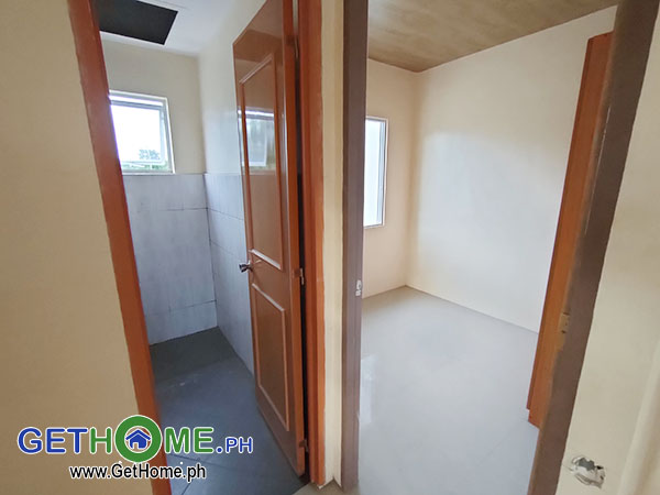 7 Cindy 4 Bedrooms 3 Toilet Granville 3 House and Lot in Catalunan Pequeno Davao