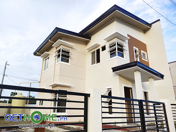 Cindy 4 Bedrooms 3 Toilet Granville 3 House and Lot in Catalunan Pequeno Davao