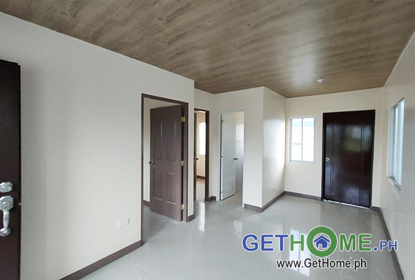 GetHomePh 2 Angelo Model House in Granville 3 2 Bedrooms 1 Toilet House and lot in Catalunan Pequeno Davao
