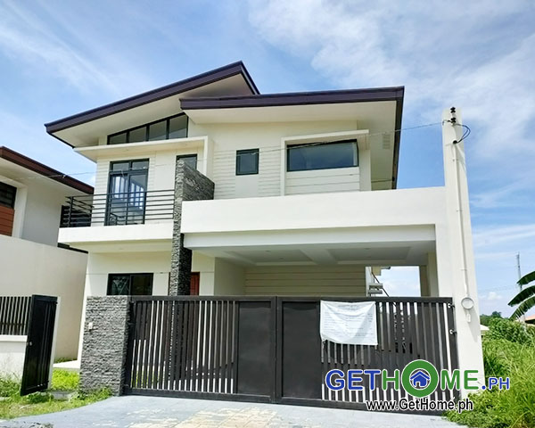 ORCHID HILLS Davao Housing near Airport