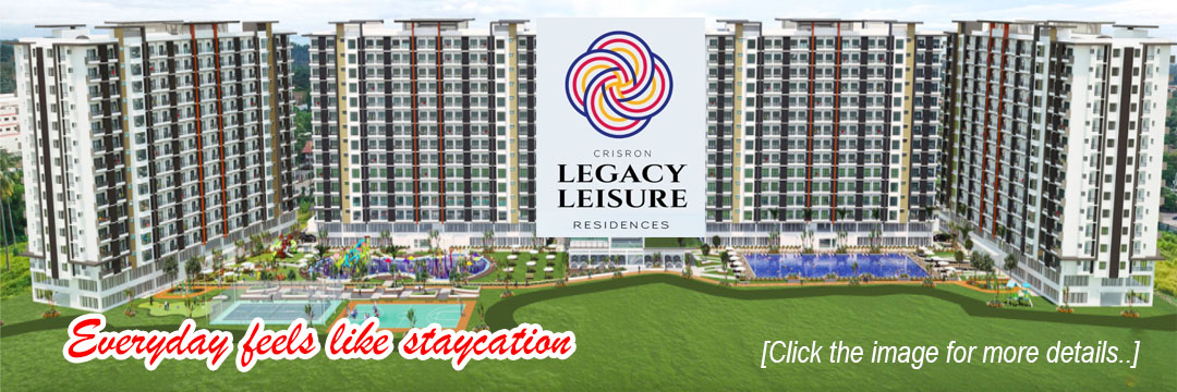 Pre Selling Condo in Maa Davao Showroom Tour – Legacy Leisure Residences