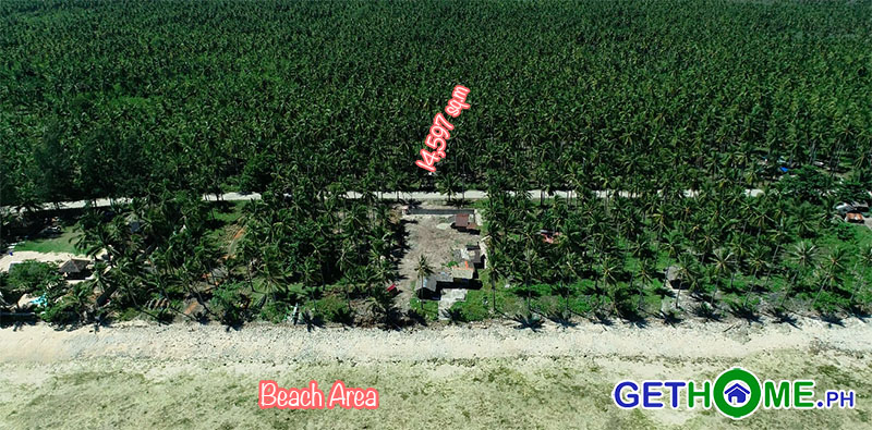 2 Lot For Sale in Mati Commercial Dahican GetHomePh