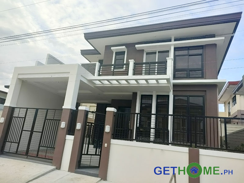 2-Storey-Beautiful-House-and-Lot-For-Sale-at-Ilumina-Estates-4-Bedrooms-3Toilet-2