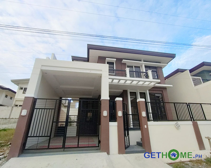2-Storey-Beautiful-House-and-Lot-For-Sale-at-Ilumina-Estates-4-Bedrooms-3Toilet