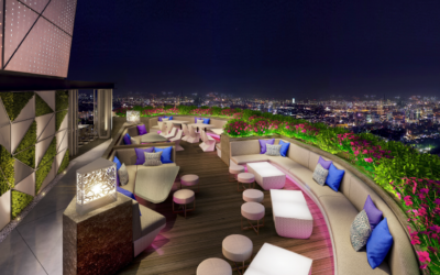 Experience  Luxurious Living at Aeon Towers Davao