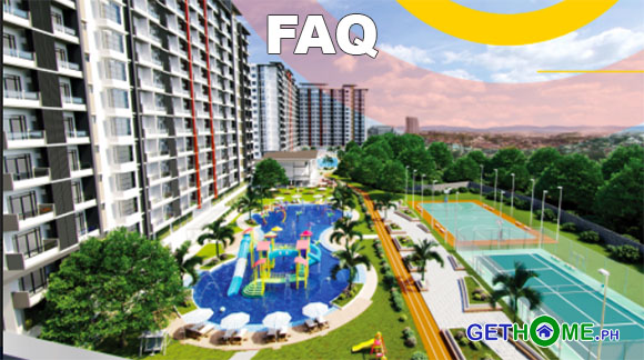 Frequently Asked Questions for Legacy Leisure Residences Maa Davao Condo FAQ Pre-selling Condo in Davao City