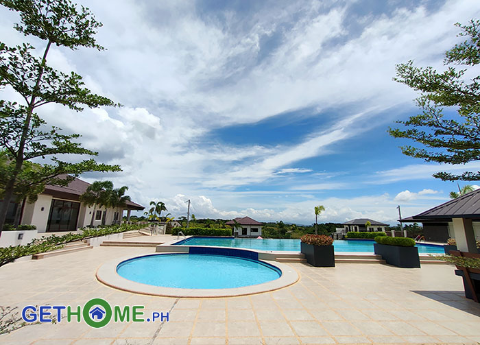 12-GetHomePh-Amenities-Swimming-Pool-Elegant 2 storey house and lot for sale in Davao at Ilumina Estates Communal Buhangin Davao City