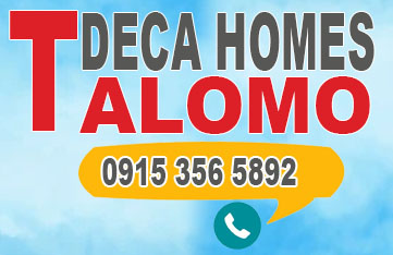 Deca Homes talomo House and Lot For Sale in Davao GetHomePh